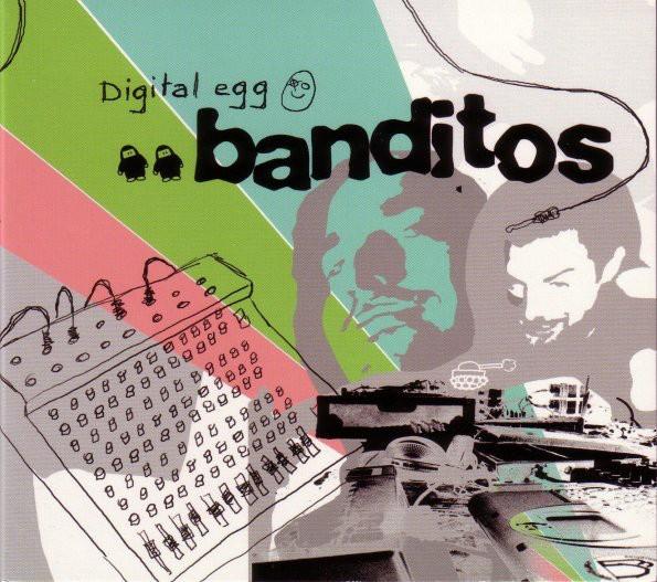 Banditos: Digital Egg 2x12
