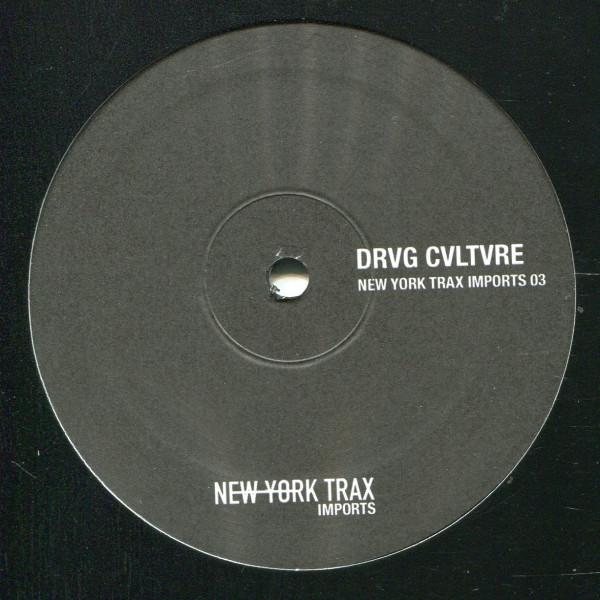 Drvg Cvltvre: New York Trax Imports 03