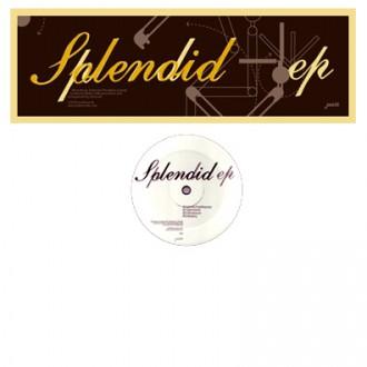 Solenoid: Splendid EP