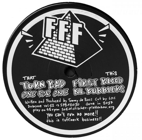 FFF (Dubcore 12)