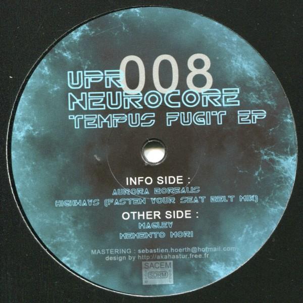 Neurocore: Tempus Fugit EP