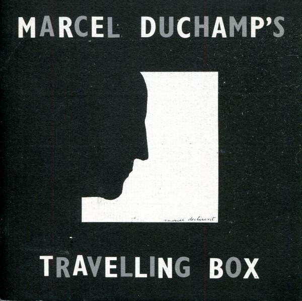 Marcel Duchamp's Travelling Box