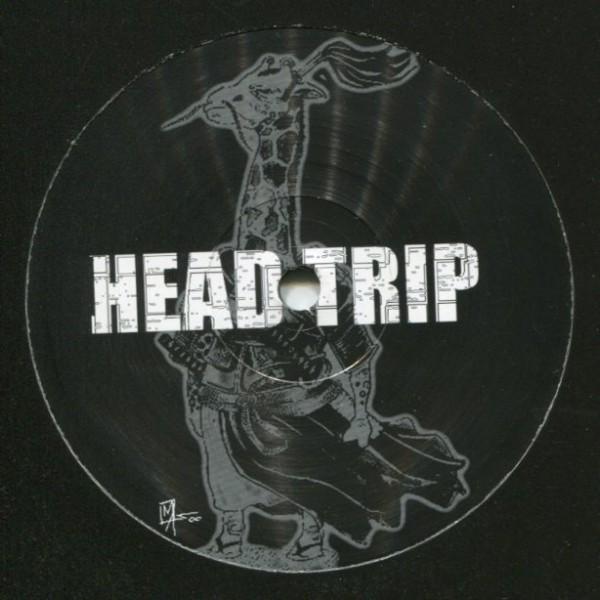 Popof: Head Trip