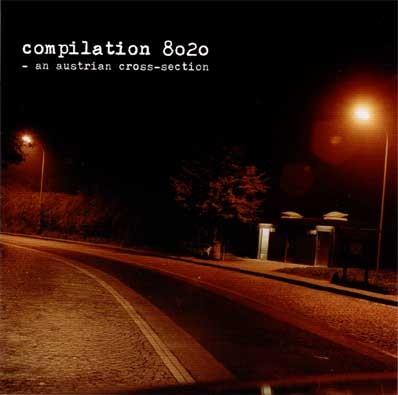 compilation8020 - an austrian cross section CD