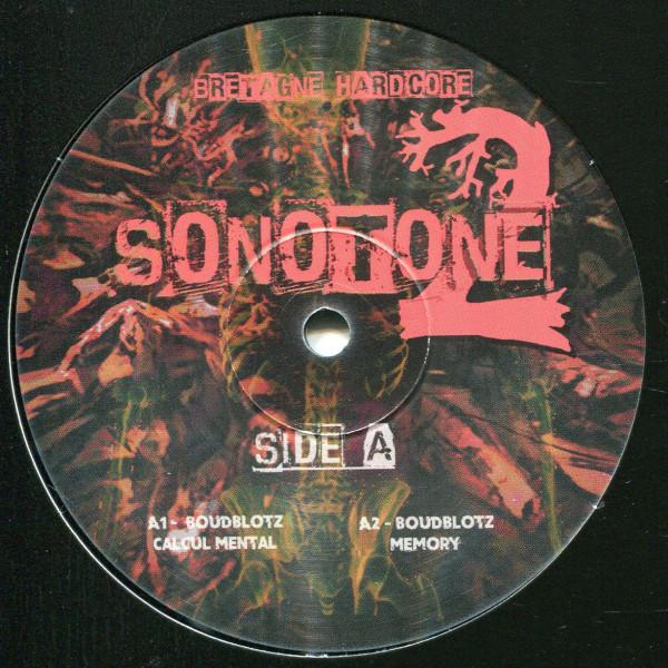 V/A: Sonotone 2