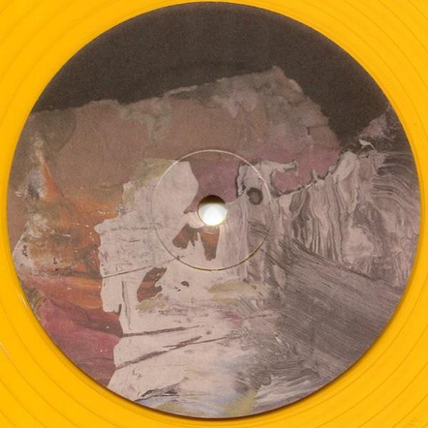 John Tamm-Buckle: Kvist 01