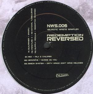 V/A: Redemption Reversed