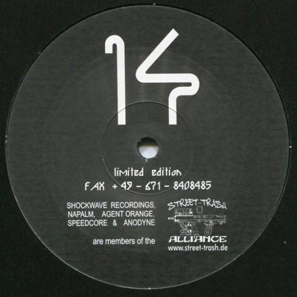 Napalm 14