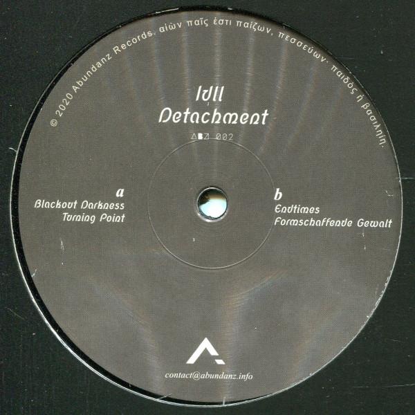 Idll : Detachment