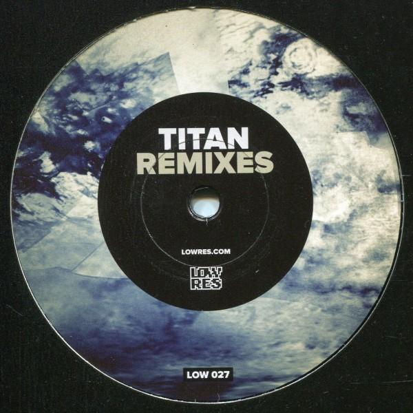 Adjust: Titan Remixes