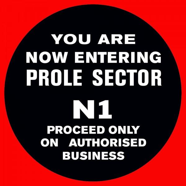 Prole Sector N1 (Praxis 52 digital)