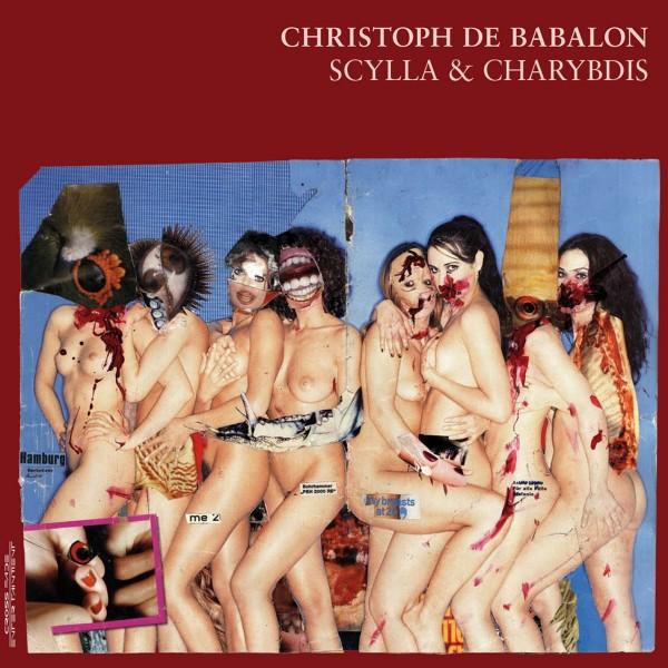 Christoph de Babalon:Scylla & Charybdis + Miniatures