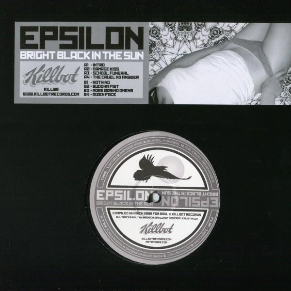 Epsilon: Bright Black In The Sun
