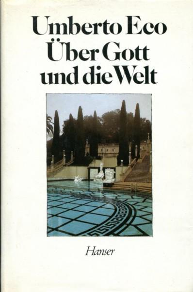 Umberto Eco: Über Gott und die Welt