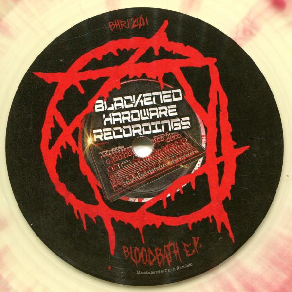 Darkside9878 & Project93: Bloodbath E.P.