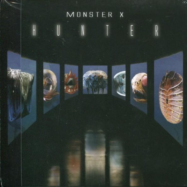 Monster X: Hunter