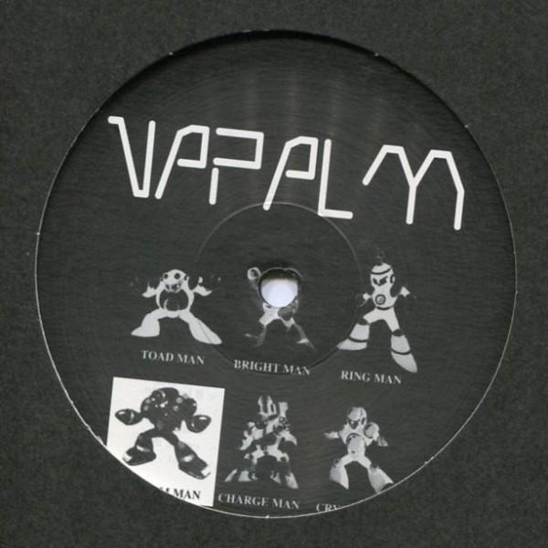 Napalm 12