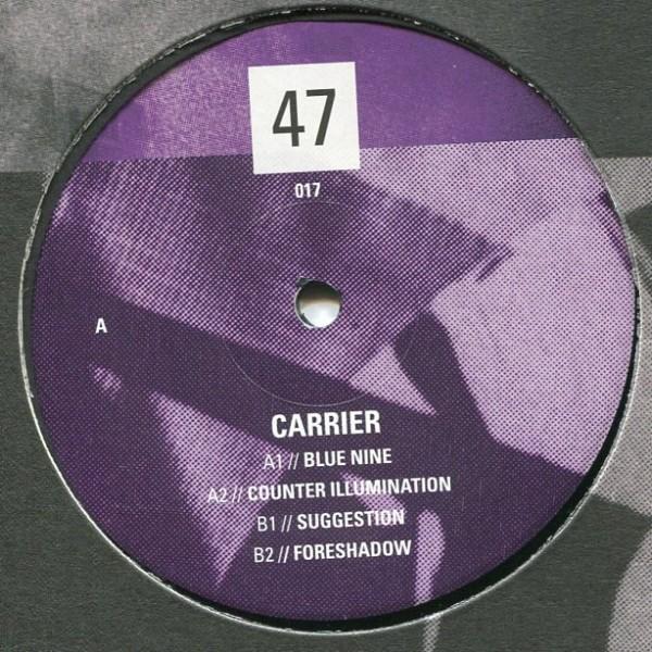 Carrier: 47017