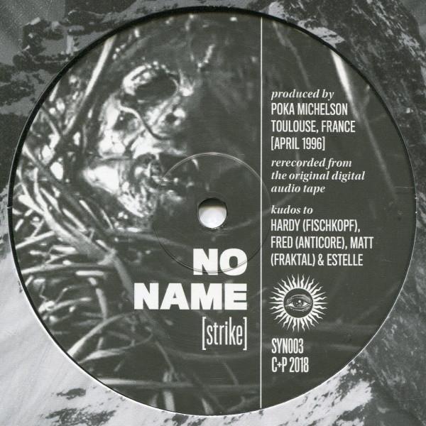 No Name: Strike