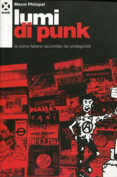 Marco Philopat: Lumi di Punk