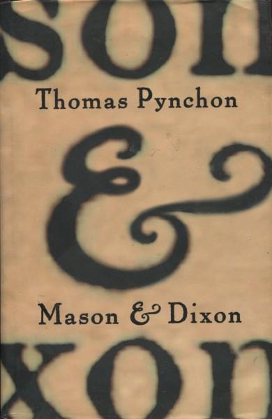 Thomas Pynchon: Mason & Dixon
