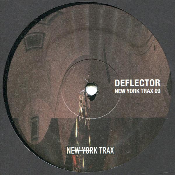 Deflector: New York Trax 09