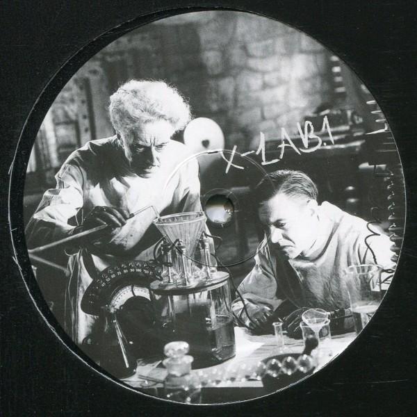 V/A: X-Lab.1