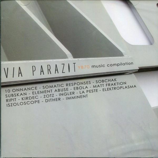 V/A: Parazit