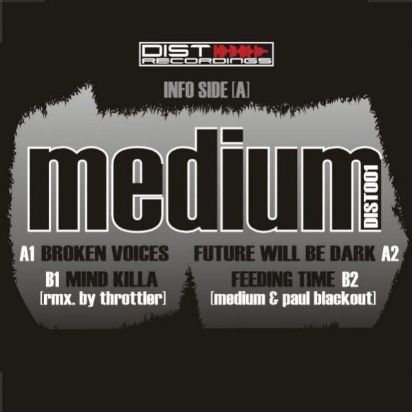Medium: Mind Killa