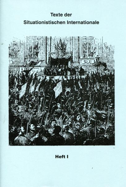 Texte der Situationistischen Internationale