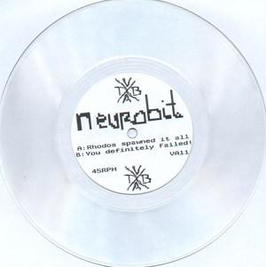 Neurobit: Rhodos Spawned It All/You Definitely Failed!