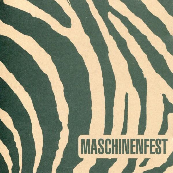 V/A: Maschinenfest 2004
