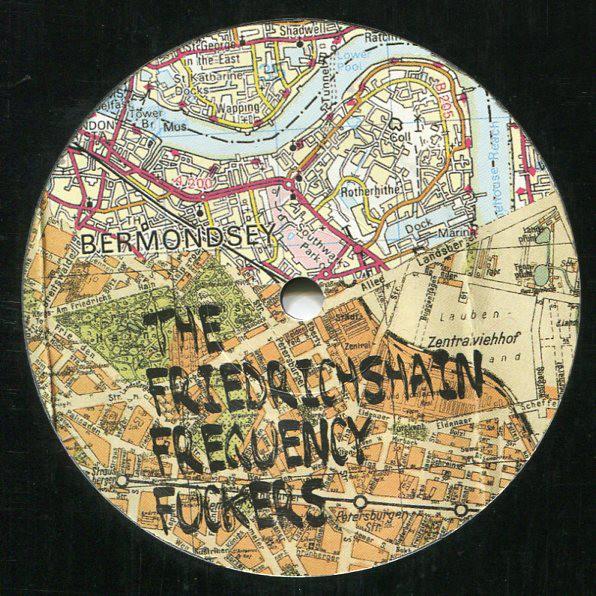 Friedrichshain Frequency Fuckers