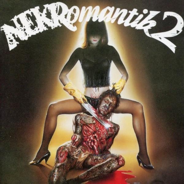 V/A: Nekromantik 2 OST