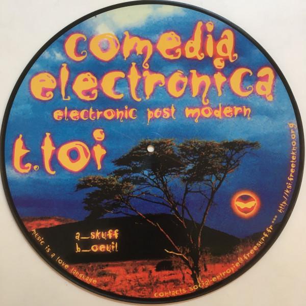 T.Toi: Comedia Electronica