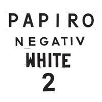 Papro: Negativ White 2