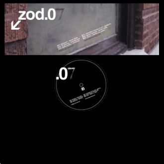 V/A: Zod 07 comp.