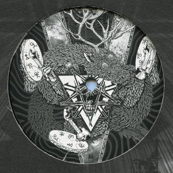 Satanoid: Ikikato