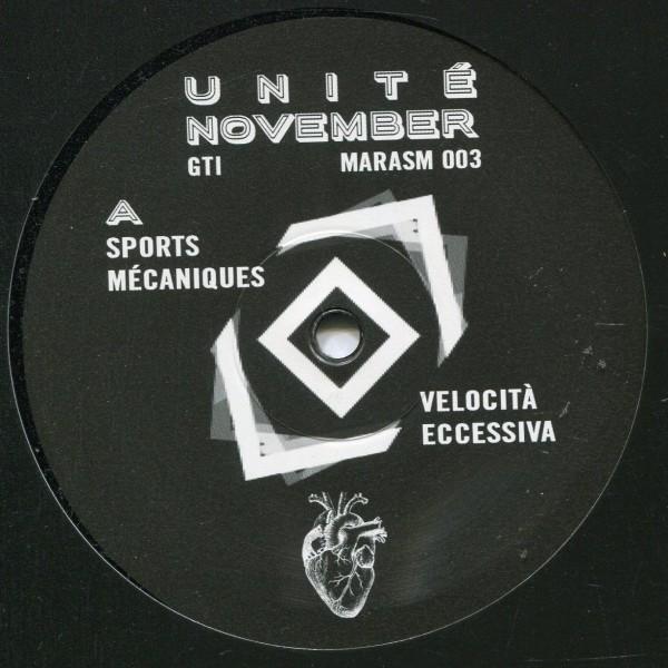 Unité November: GTI