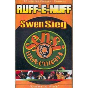 Swen Sieg: Light A Fire