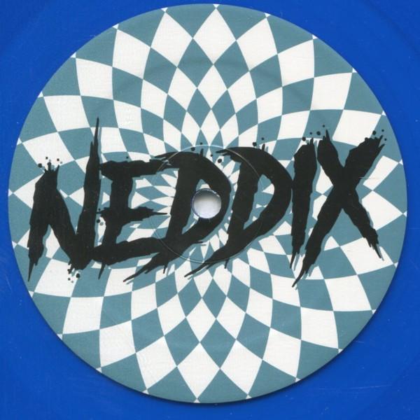Neddix: Welcome To My Underground