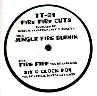 General Elektrick, MEZ & Tricky D: Fire Fire Cuts