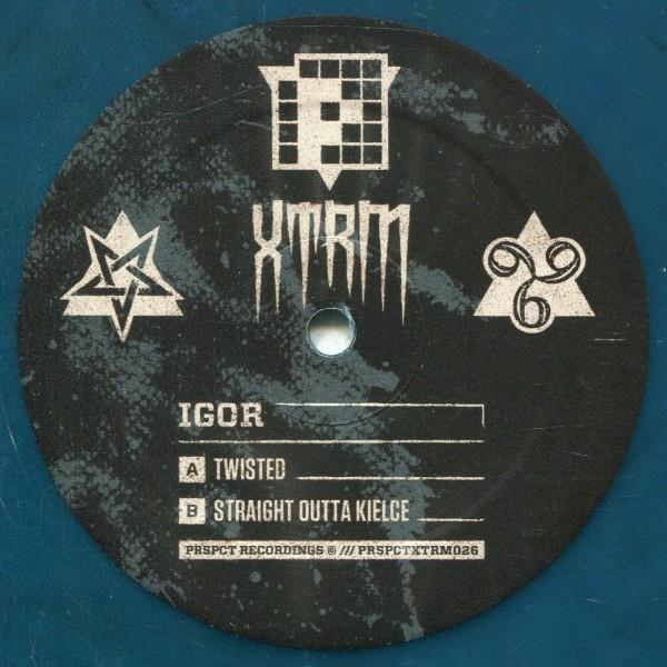 I:gor: Twisted/Straight Outta Kielce
