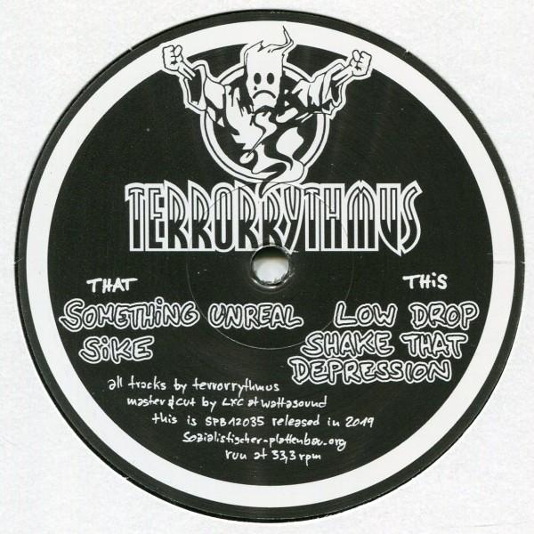 Terrorrythmus: Dubcore Volume 16