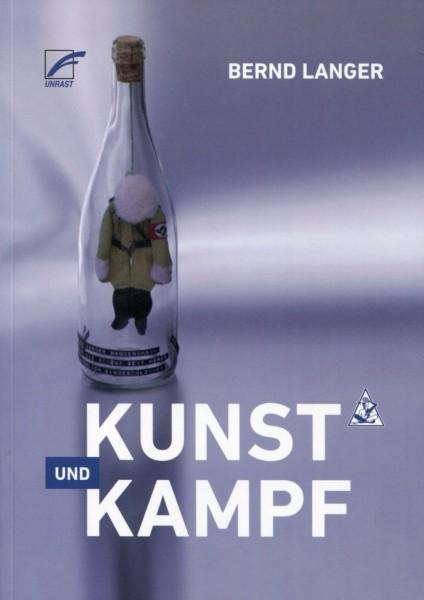 Bernd Langer: Kunst und Kampf