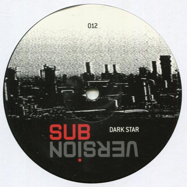 DJ Pure & Christoph Fringeli: Dark Star/Anti-Christ