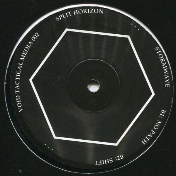 "Dimentia/Split Horizon split 12"""
