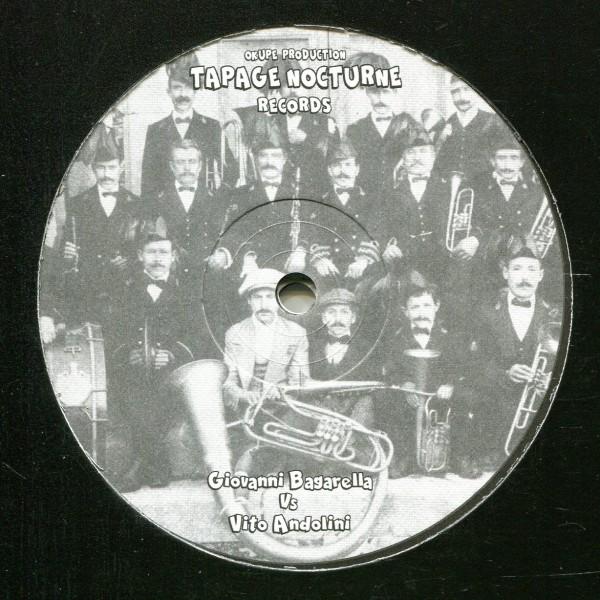 Giovanni Bagarella Vs Vito Andolini: Tapage Nocturne 09